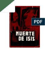 02 - La Muerte de Isis Galo Flor Pinto