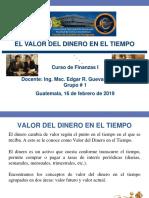 VALOR DEL DINERO EN EL TIEMPO.ppt