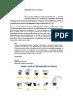 Sistemas de Seguridad Residencial y Comercial