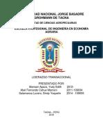 LIDERAZGO TRANSACCIONAL actualizado