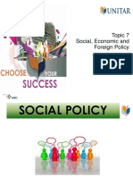 Topic 7 Social, Economic and Foreign Policy.pdf