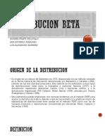 DISTRIBUCION BETA.pptx