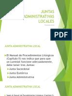 Junta Administrativa Local.pptx