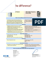 Difference Between Soft Starters and Adjustable Frequency Drives.pdf