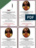 ORACION DE ACCION DE GRACIAS AL SAGRADO CORAZON.pptx