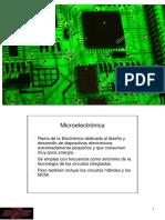 Apuntes Microelectrónica