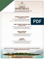 Job Ad - 18 Feb 2019
