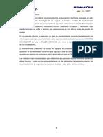 Informe de Experiencia Formativa en Situación Real de Trabajo Jose Peralta