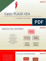 Caso Plaza Vea Analisis ESAN