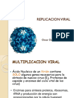 3 Replicacion Viral