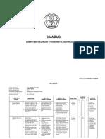 Silabus Listrik 0910 komplit.docx