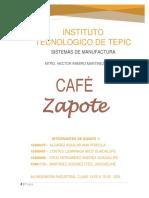 Cafe Zapote