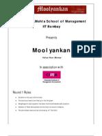 Moolyankan - Round 1
