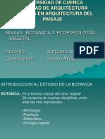 Botanica 0