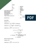 sagging calculation.docx