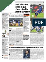 La Gazzetta Dello Sport 18-02-2019 - Serie B