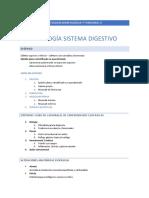 Patología morfológica y funcional II