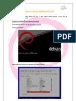 Instalacion Debian Etch-R3 Asterisk 1.4 FreePBX 2.4