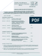 PHARMA Boardprogram MAR2019