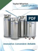 Liquid Cylinders TWM B014 Rev00
