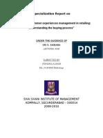Project Report Jitendra Kumar