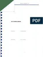 ASD Manual (Z Drive)