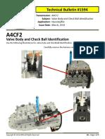 a4cf solenoid