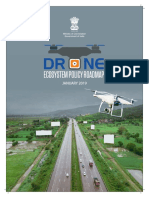 Drone Ecosystem Policy Roadmap