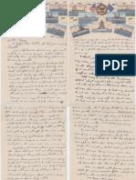 WWII 1942 USMC Aviation Letter