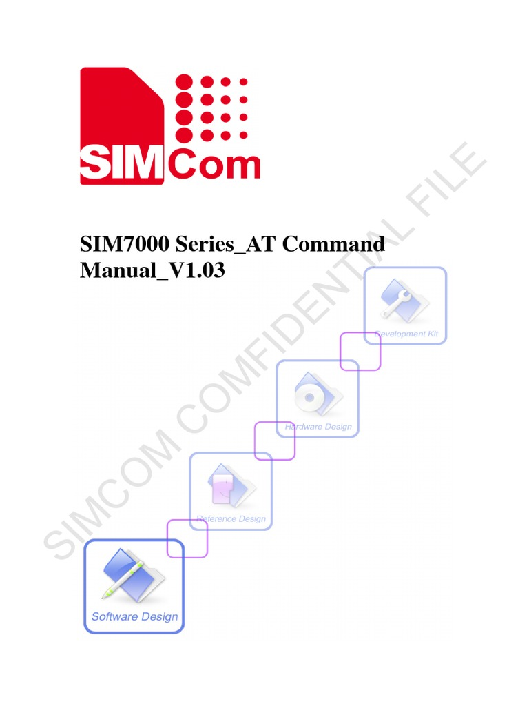 SIM7000_Series_AT_Command_Manual_V1 03 pdf | File Transfer Protocol