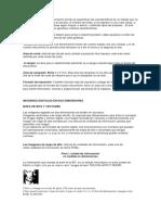 Resumen_tecnicas Los Dos Trimestres