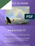 DTH Presentation