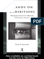 Tim Caulton-Hands-On Exhibitions_ Managing Interactive Museums and Science Centres (The Heritage, Care-Preservation-Management) (1998).pdf