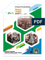 Juklak Pesta Siaga Th. 2019 PDF