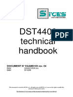 Dst 4400