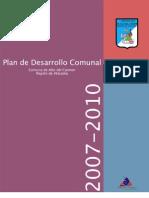 PLADECO_2007-2010