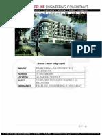 IEQThermal Comfort - Design Format