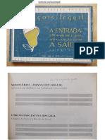 A Entrada Em Análise E Sua Articulação Com A Saída - François Leguil.pdf