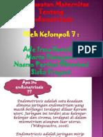 PP Endometriosis