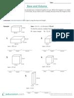 3d Shapes PDF