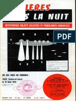 LDLN N° 122 - Fevrier 1973