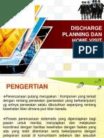 2. Discharge Planning 2018
