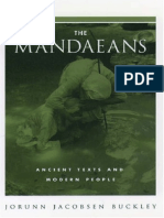 The Mandaeans Ancient Texts and Modern People - Buckley.pdf