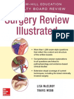 Surgery Review Illustrated 2nd Edition (2017)