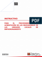 Instructivo Acreditacion Web