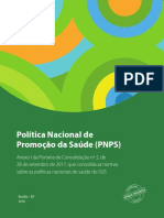 E Book 4 Políticas Sociais e de Saúde