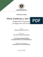 maría zambrano y san agustín.pdf