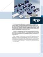 Infineon Thyristors and Diodes2009