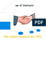 Law of Contracts Pgdm 15 - 1