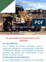 UTM 1-PLANEAMIENTO ESTRATEGICO EN MINERIA.ppt